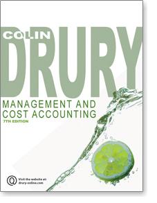 Colin drury book